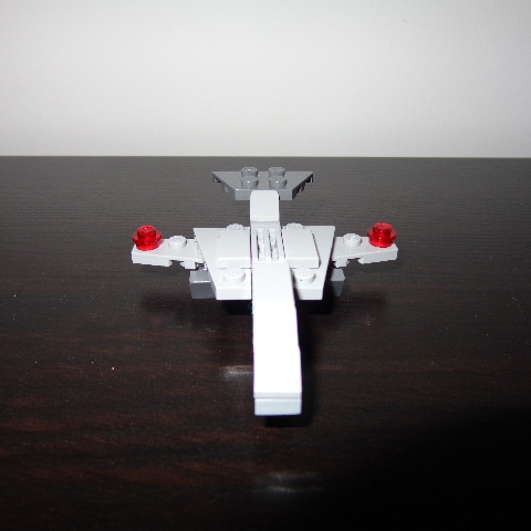 how to build a jet fighter