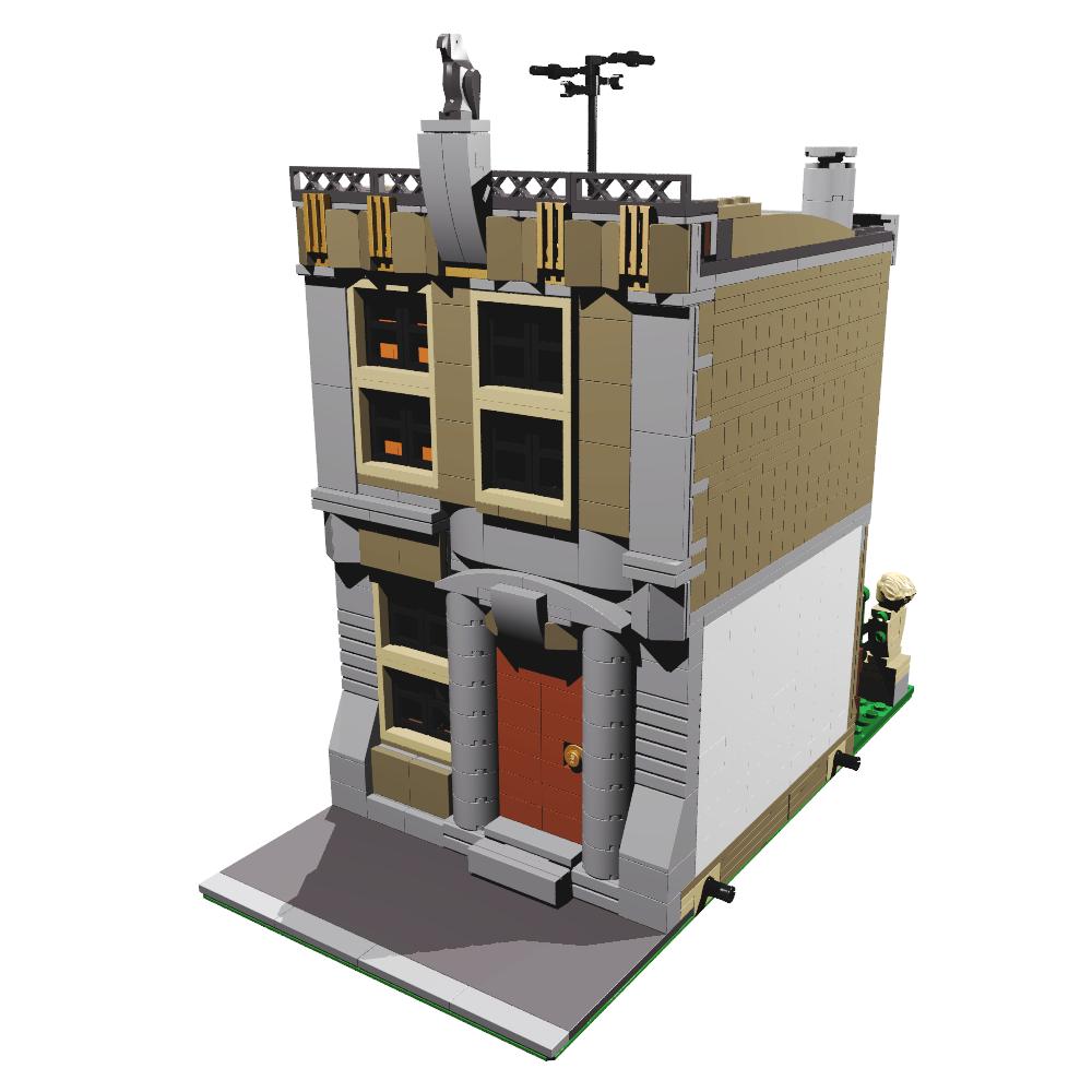 Modular_House - Bricksafe