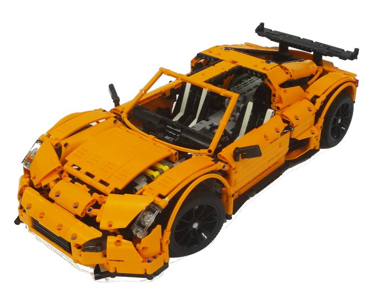 2016 Scorpion CK-R - Bricksafe