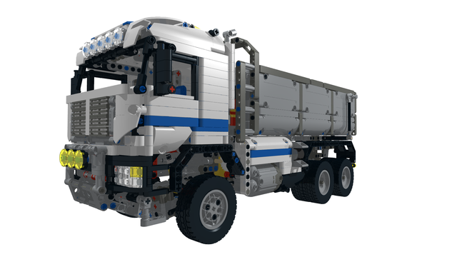 Dump Truck For Sale Lego Technic Dump Truck For Sale