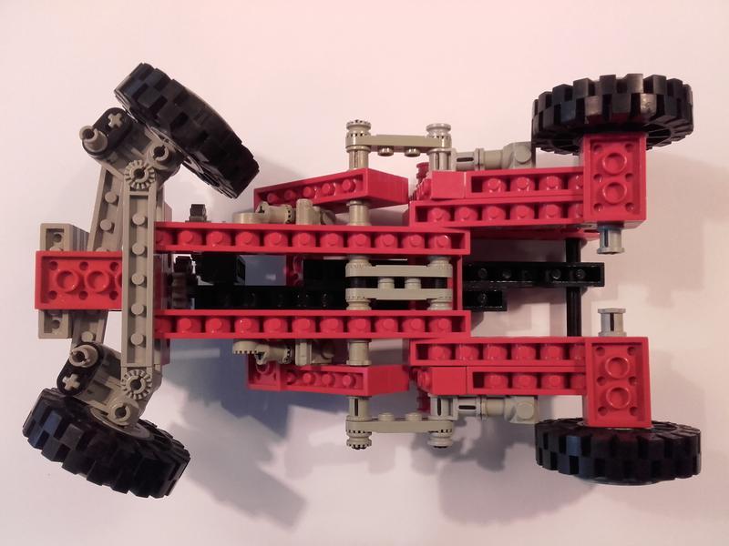 technology Shock Absorber Suspension Lego ® Technic strut to choose