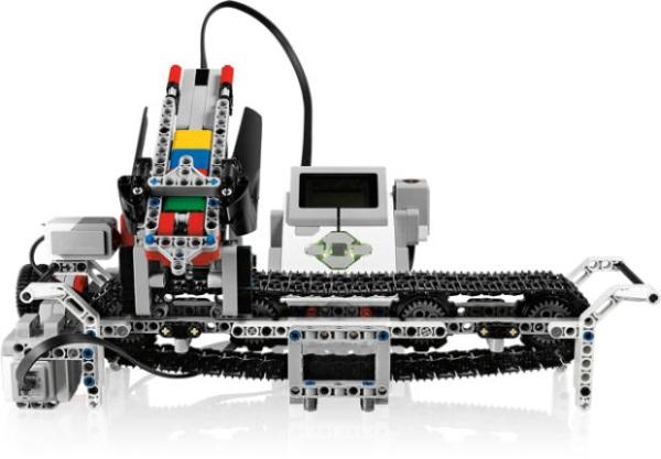 Célèbre Mindstorms MOCs and Models - LEGO Technic, Mindstorms & Model Team  JN91