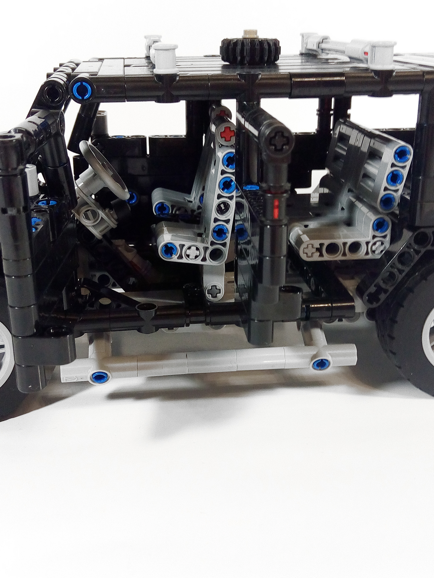 lego humvee instructions pdf