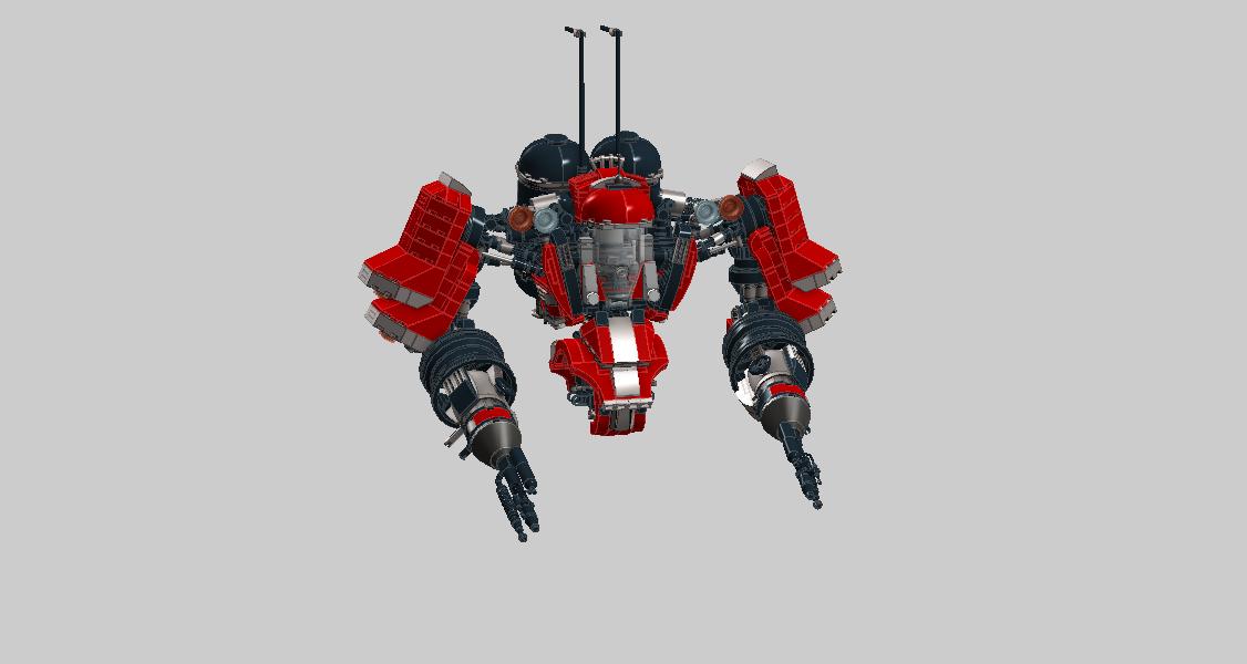LEGO Ninjago Movie Ninja Mechs - Bricksafe