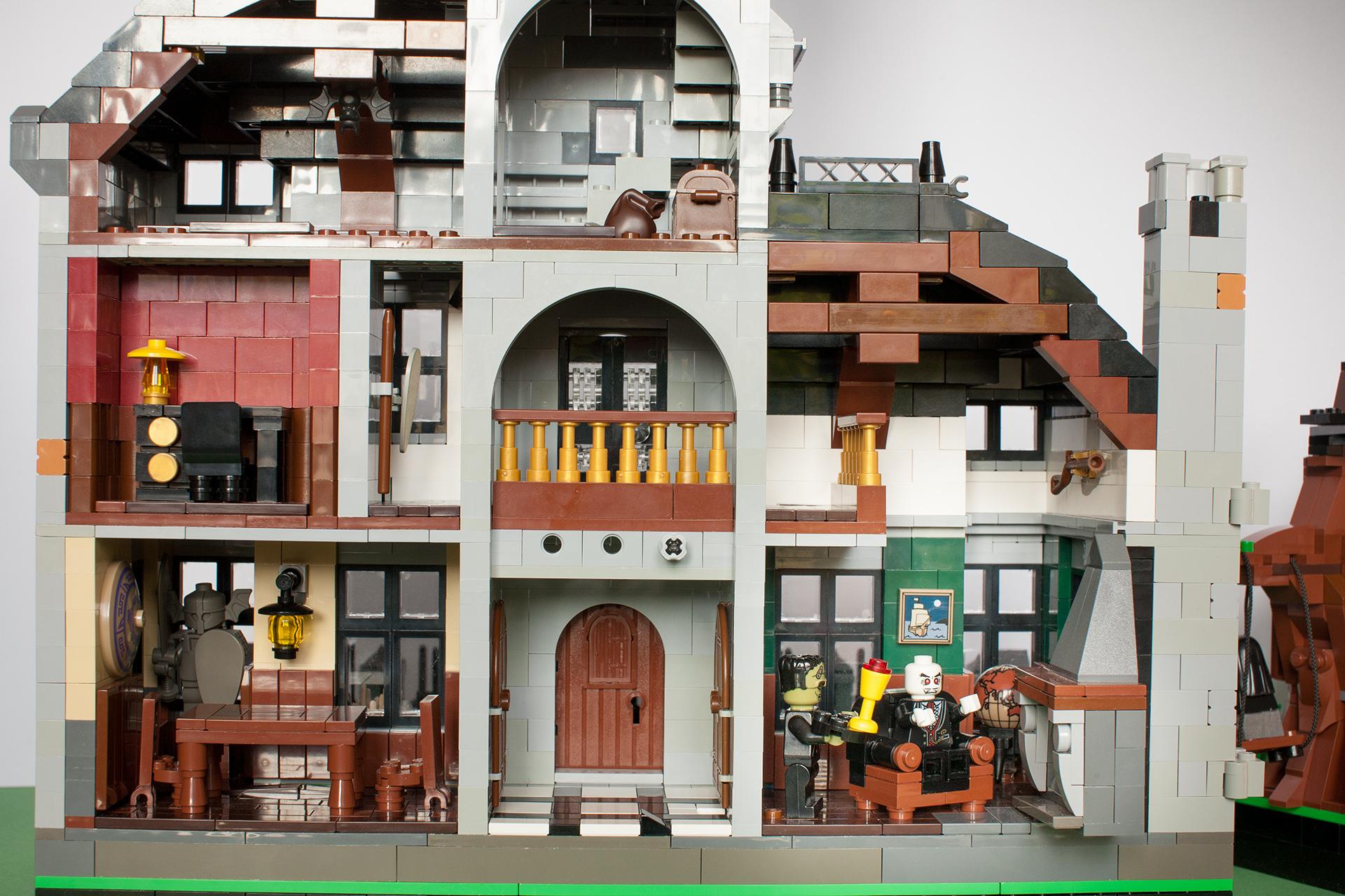 Tanie Klocki Lego Kraków Prezent Na 18 Urodziny Pomysły