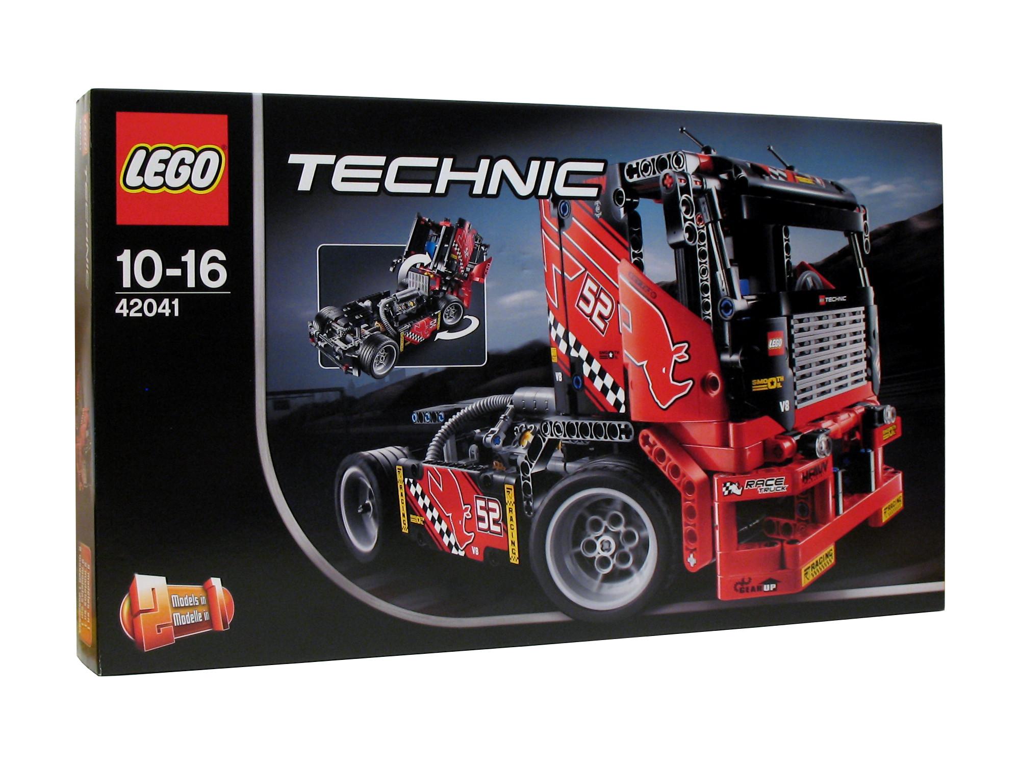 lego technic 42041 instructions