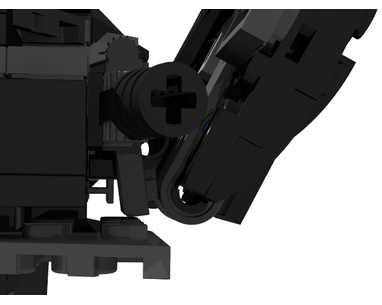 LEGO Star Wars Kylo Ren's Shuttle 75256 : Target | 305x382
