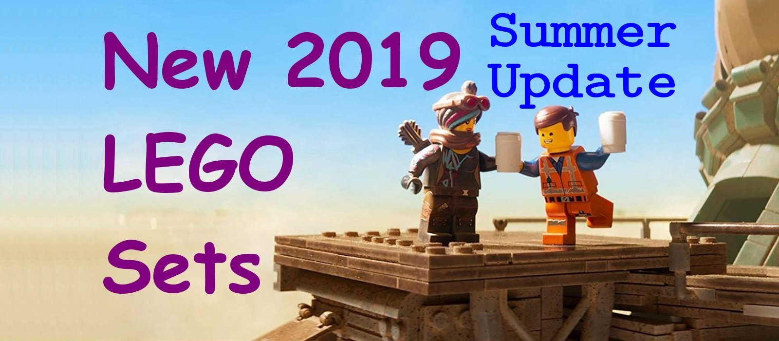 New 2019 Lego Sets Rebrickable Build With Lego