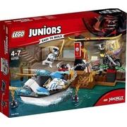 Zane's Ninja Boat Pursuit