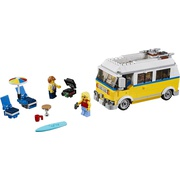 Sunshine Surfer Van