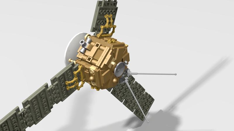 juno space mission - photo #17
