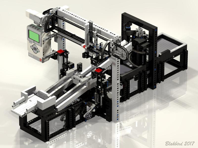 Gbc Akiyuki Project Ev3nxt Lego Mindstorms And Robotics