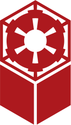 Senior Command Insignia