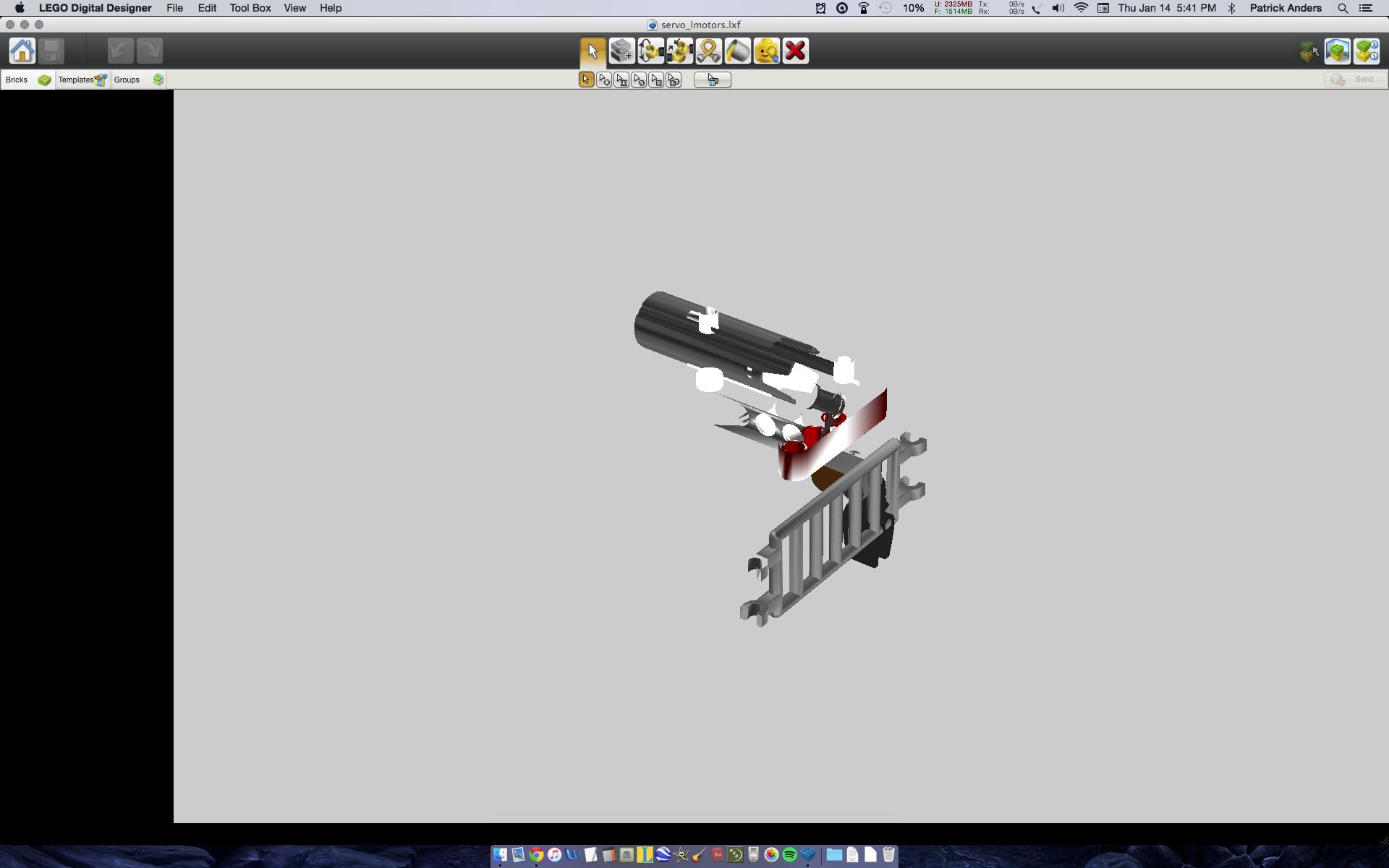 Lego Digital Designer Bricksafe