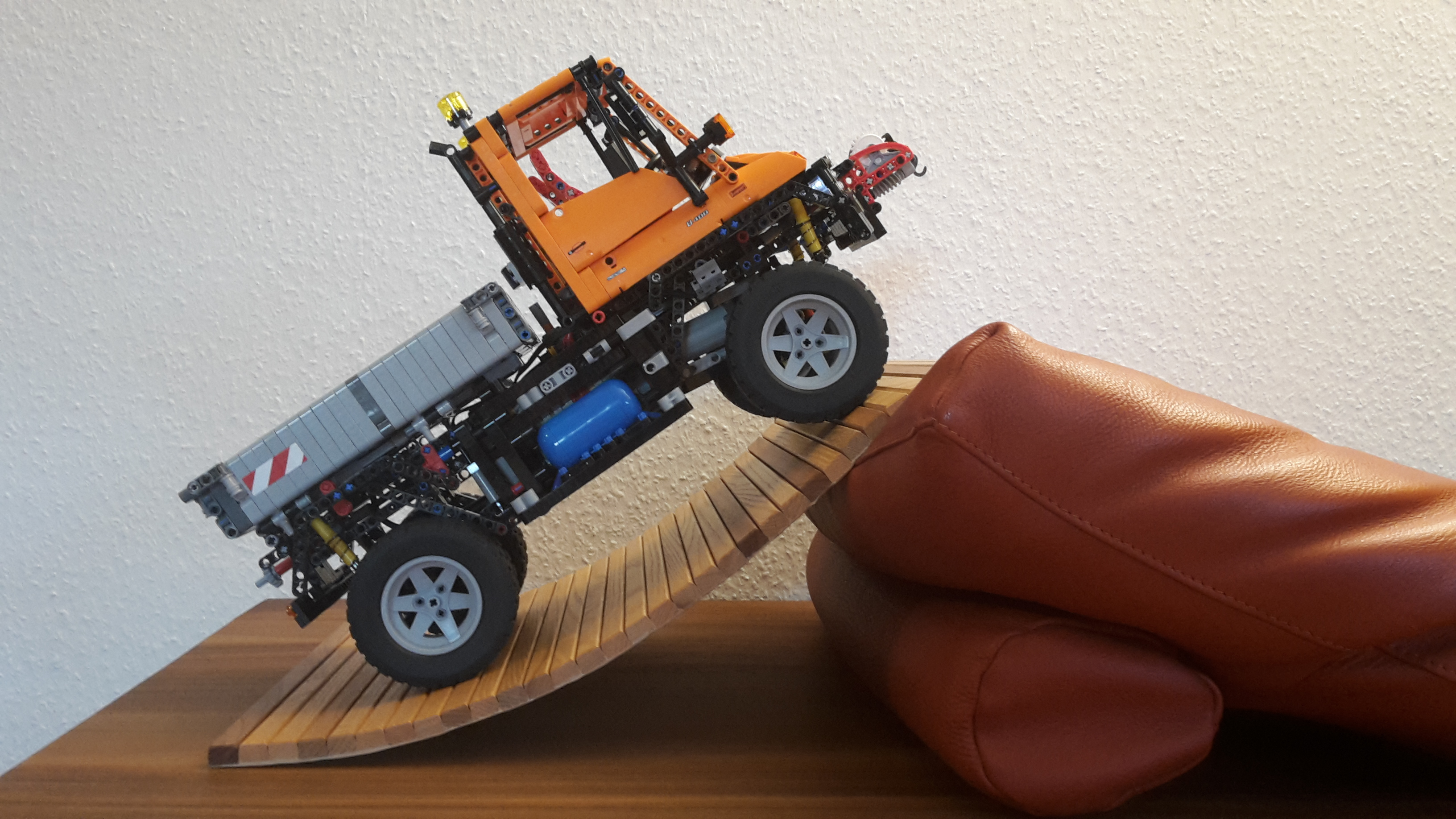 8110 Unimog Moc Rc Bricksafe