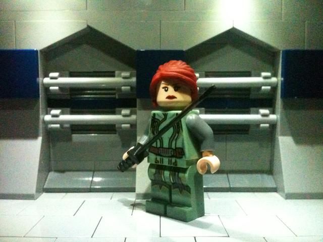 lego3364! Avatar