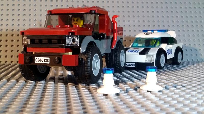 lego city police pursuit 60128 instructions