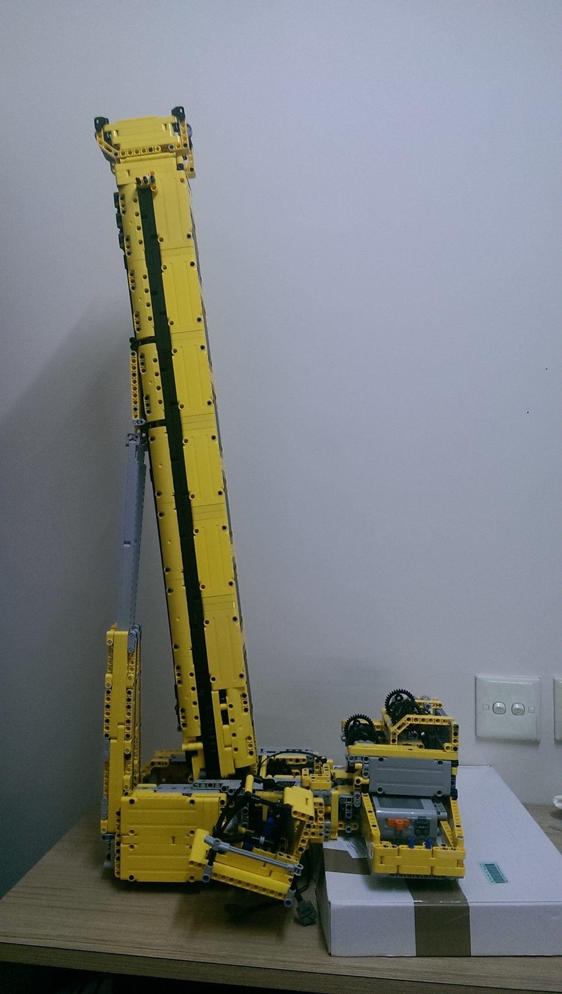 Lego Moc Ltm 1750 9 1 By Msera0099 Rebrickable Build With Lego