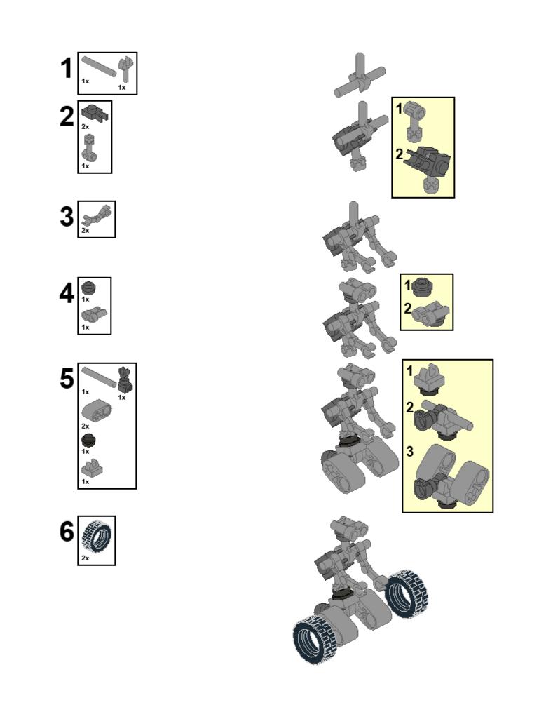 Lego Lxf Files