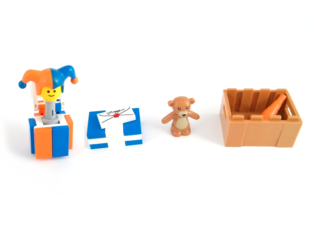 Review - 10249 Toy Shop | Rebrickable - Build with LEGO