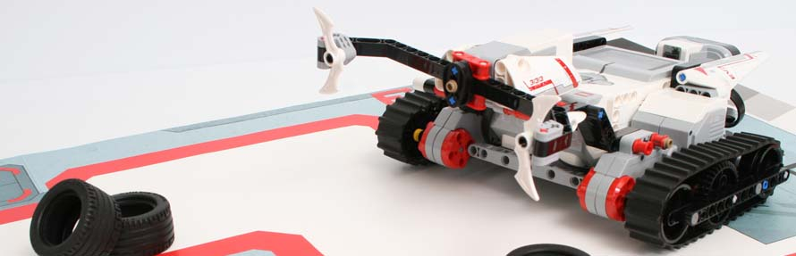 LEGO Review - 31313 Mindstorms EV3 | Rebrickable - Build with LEGO