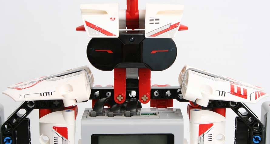 Review - 31313 Mindstorms EV3 - EV3RSTORM (part 3) | Rebrickable ...