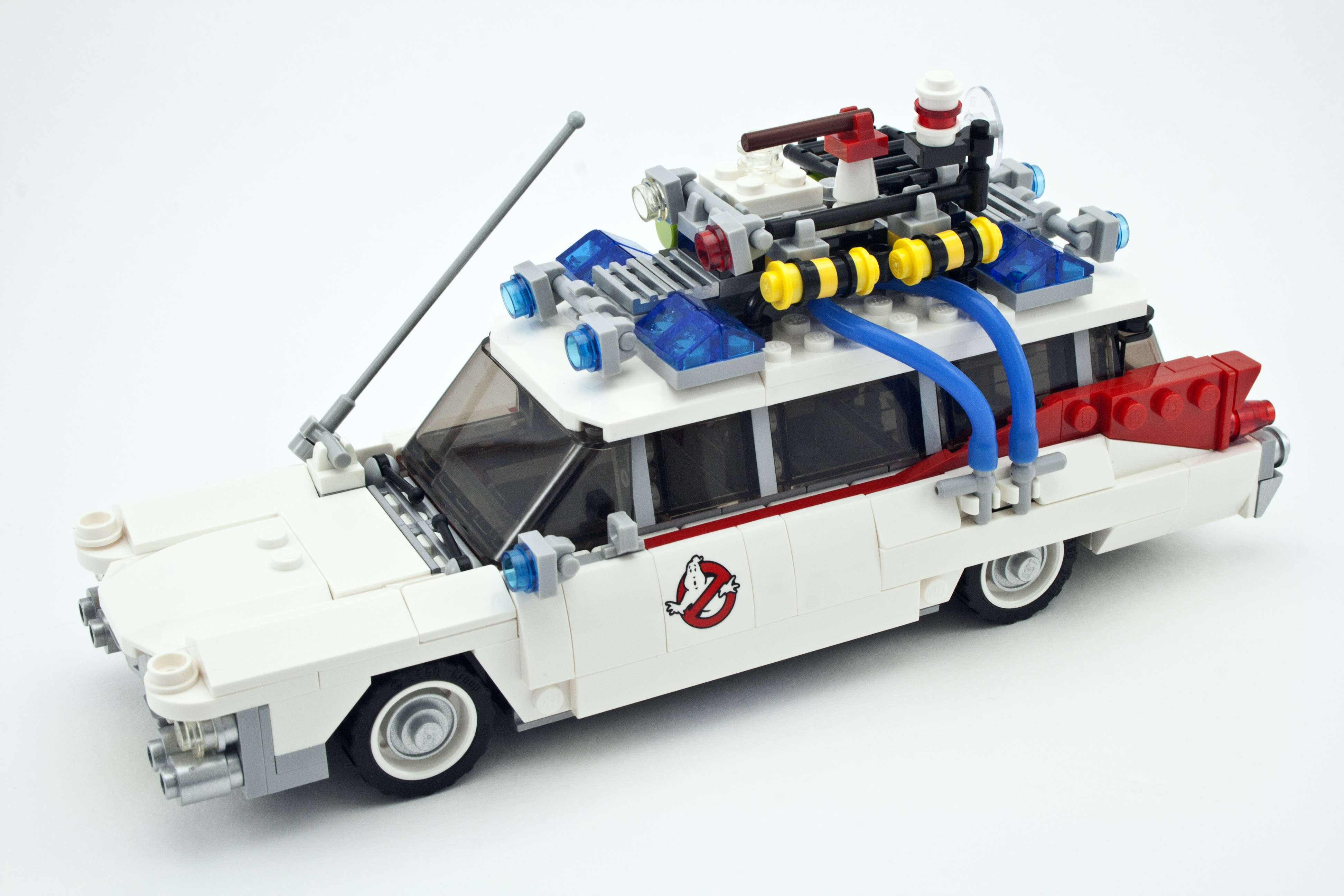 review lego 21108 ghostbusters ecto 1 rebrickable