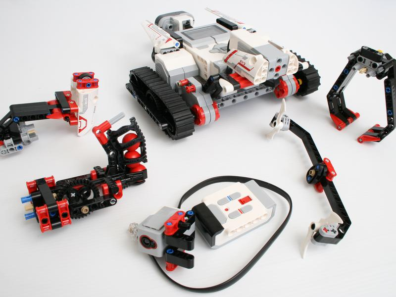 My review of the EV3 Home Edition (31313) - LEGO Technic, Mindstorms ...