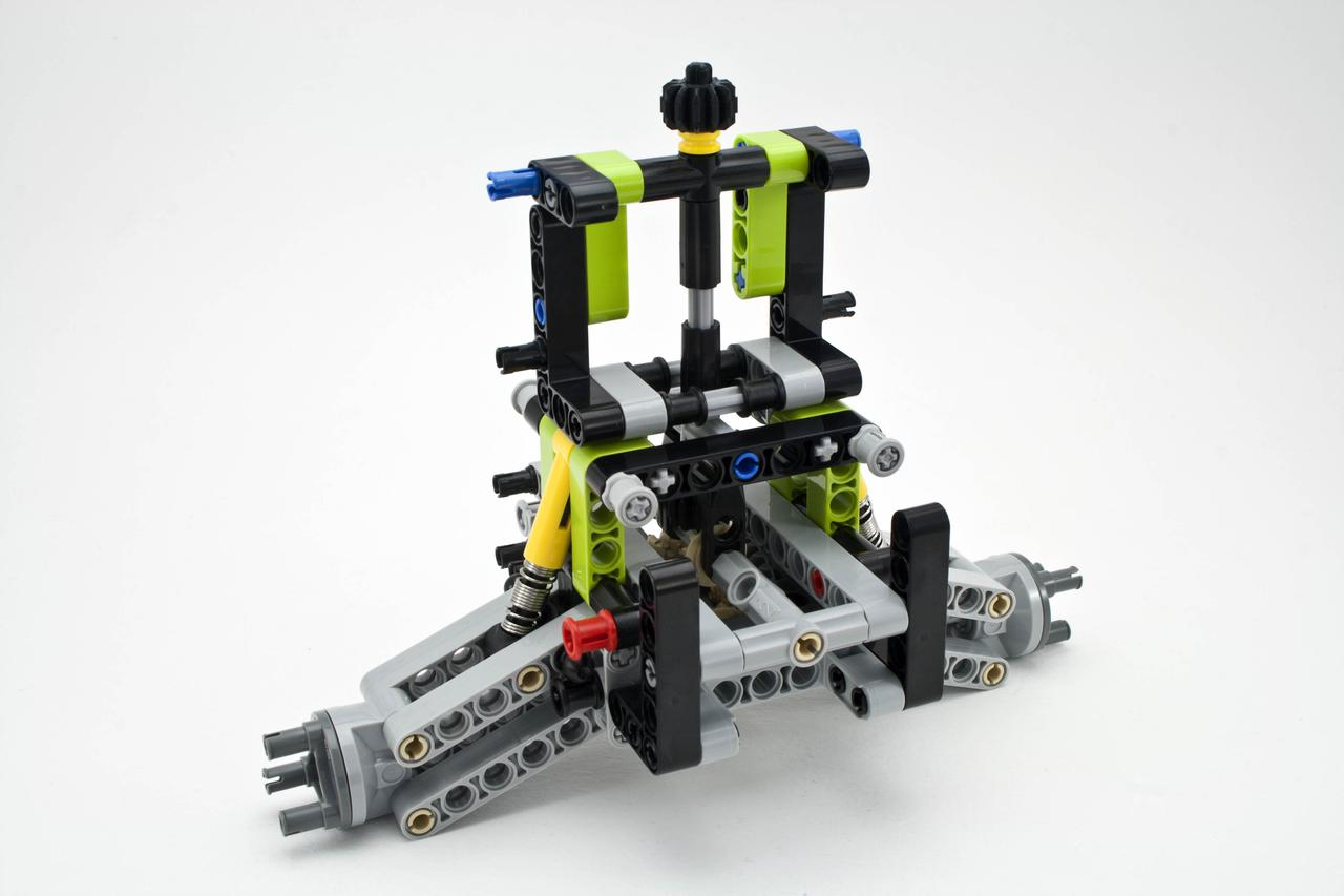 lego technic 42037 instructions