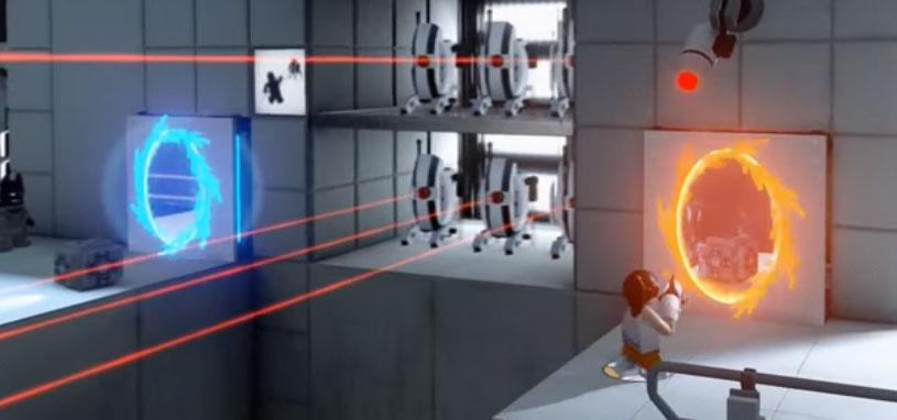 lego dimensions portal building instructions