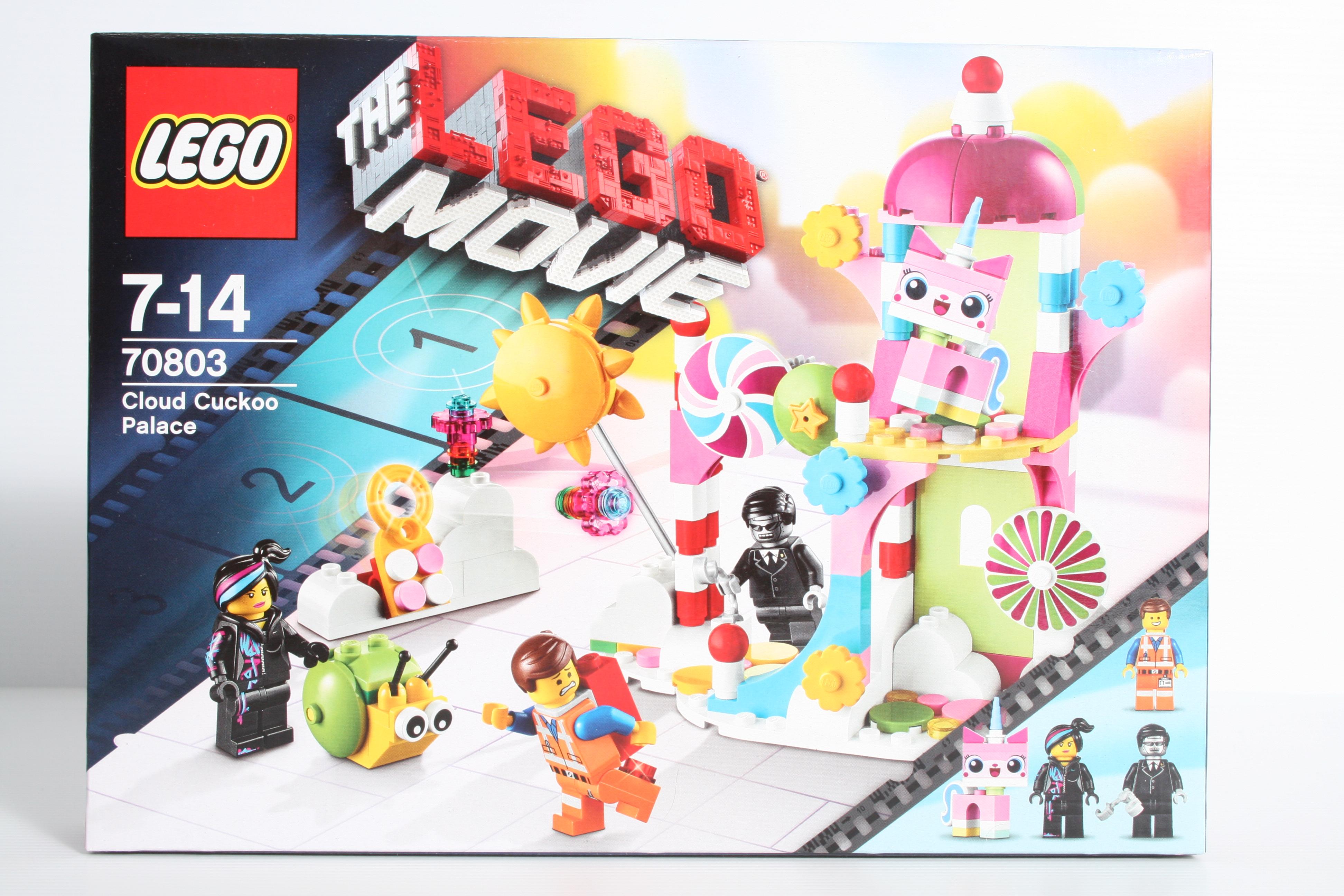 Unikitty Lego Set LEGO Movie Set ...