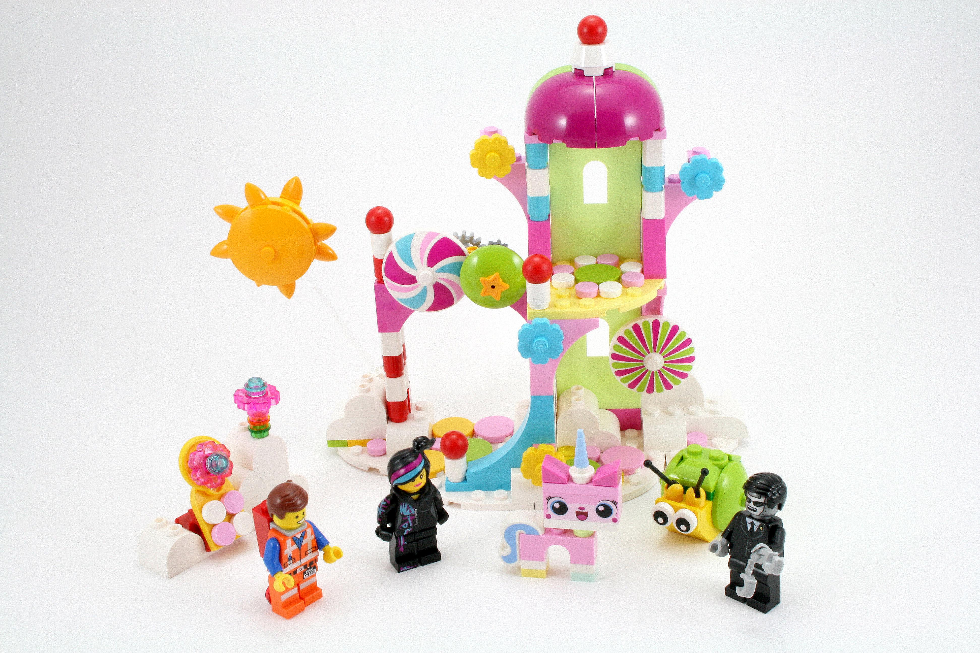 Unikitty Lego Set Review - 70803 ...