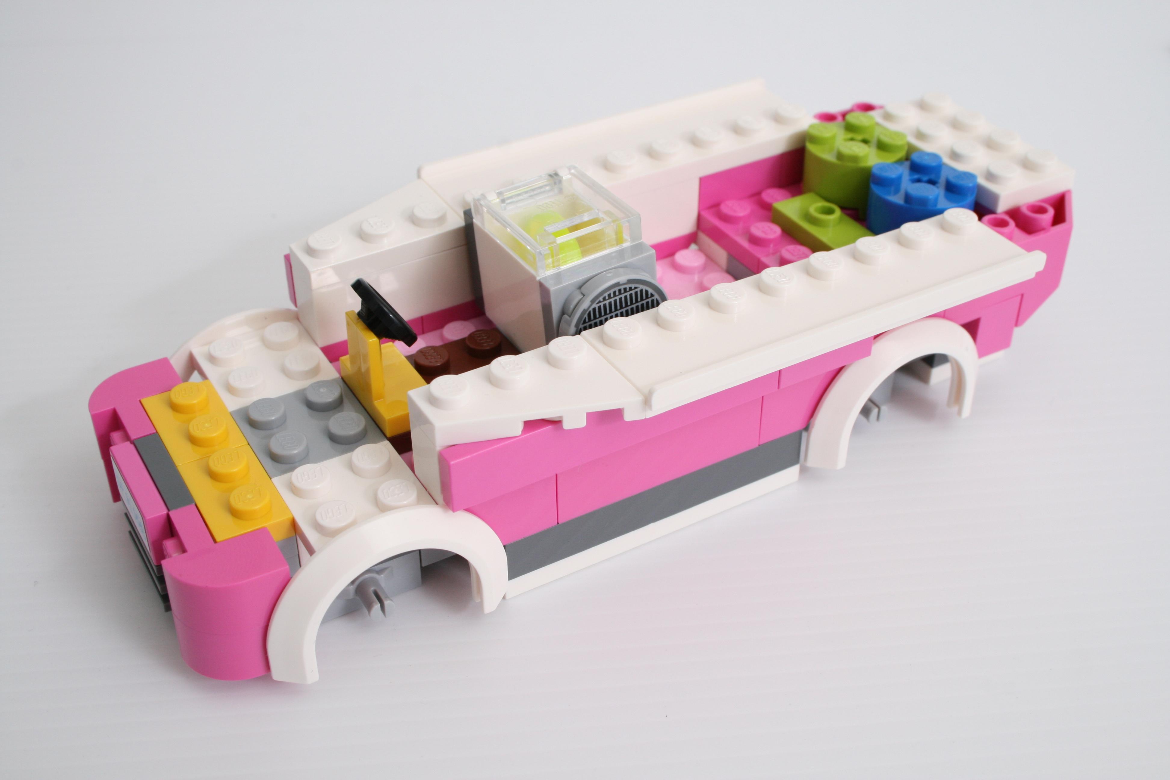 Ice Cream Machine Reviews Part - 42: Rebrickable
