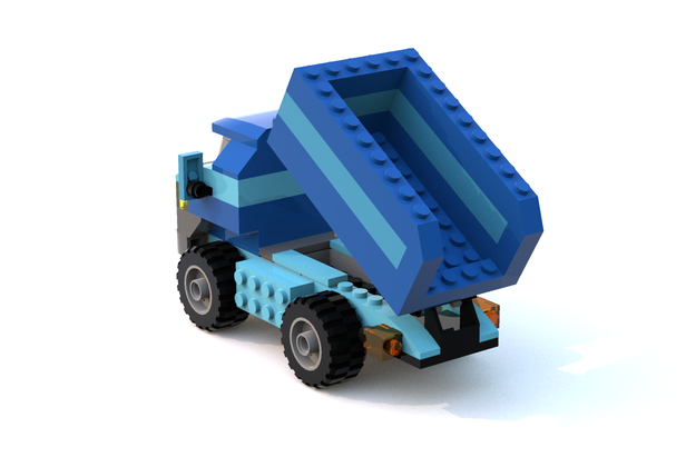 Lego Trash Truck Instructions Best Trash 2018