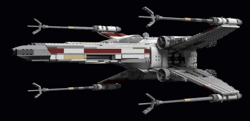 [Image: 10240%20-%20UCS%20Red%20Five%20X-wing%20Starfighter.jpg]