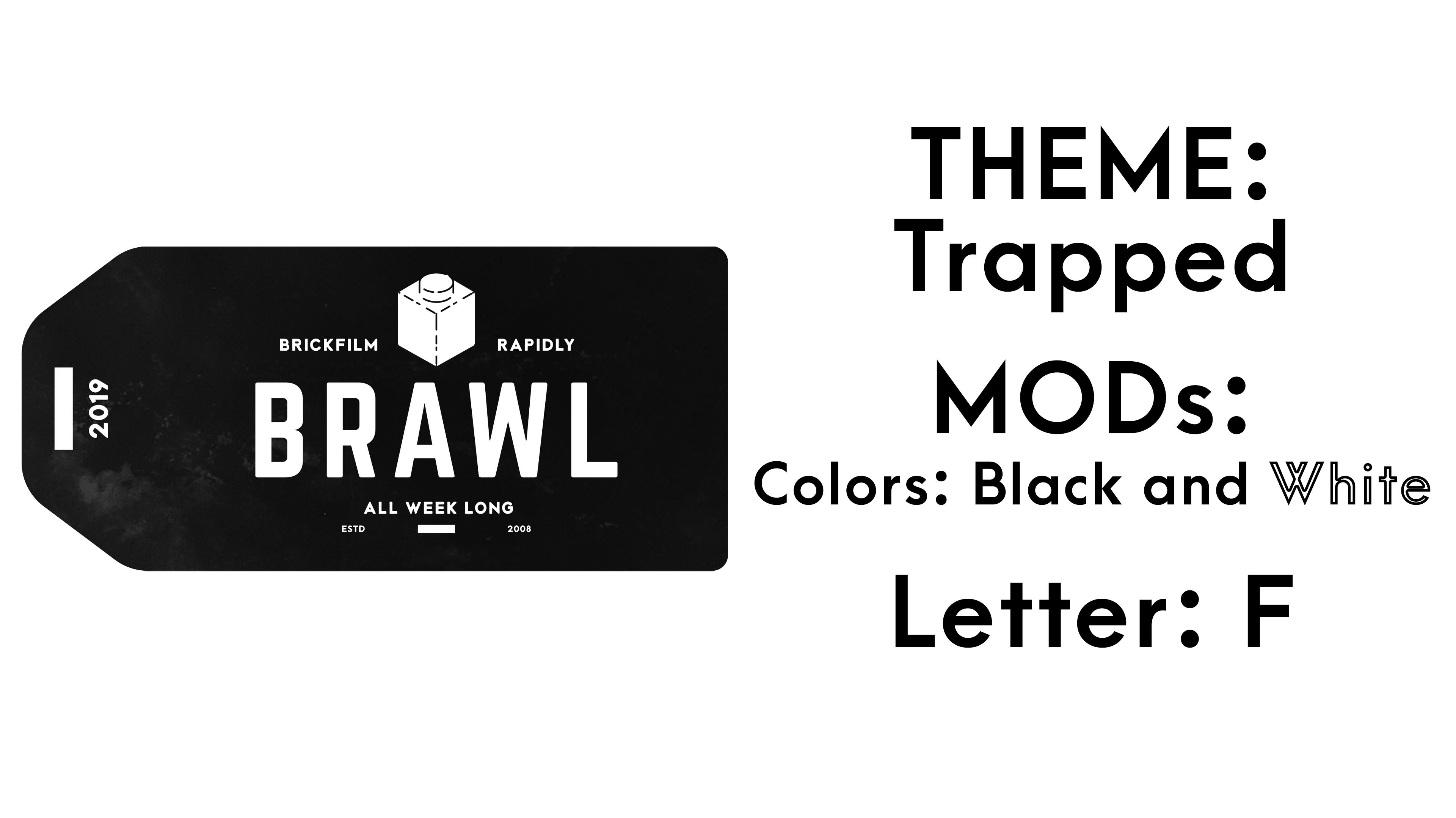 BRAWL 2019 Logo
