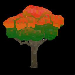 Trees Bricksafe