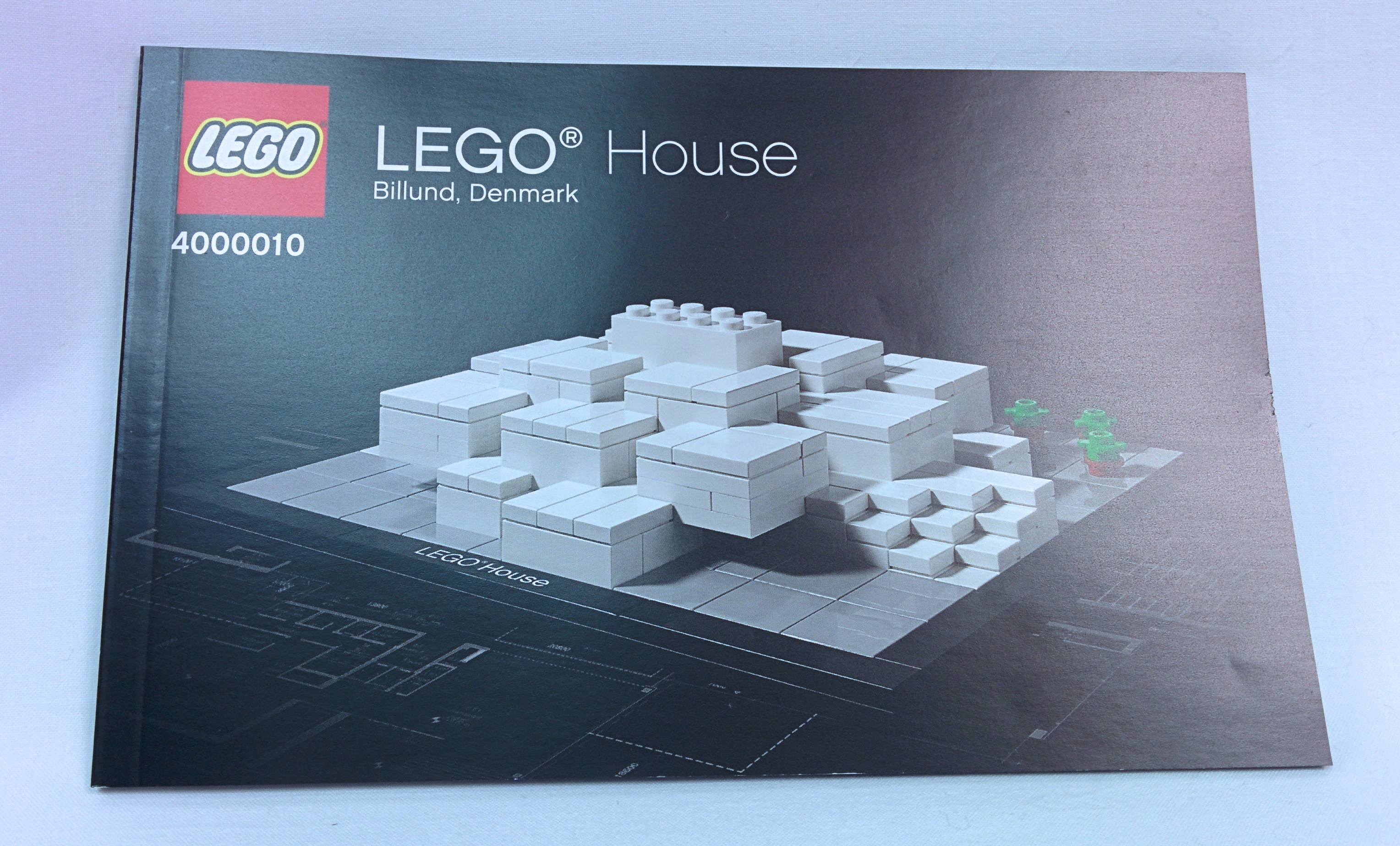 Review 4000010 Lego House Rebrickable Build With Lego