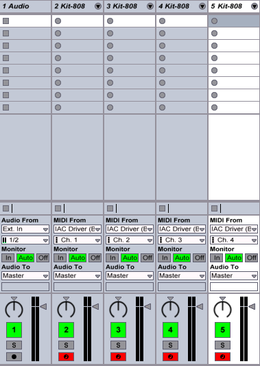 SoundMachine - Bricksafe